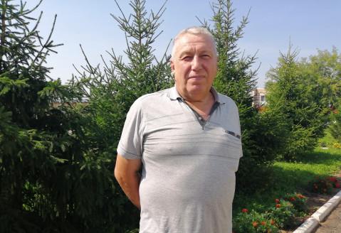 Продолжатель трудовой династии. История о Павле Владимировиче Глухове