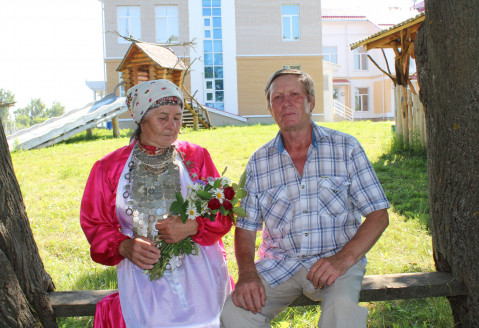 «Рубины» Карамас-Пельги. История о супругах Соловьевых