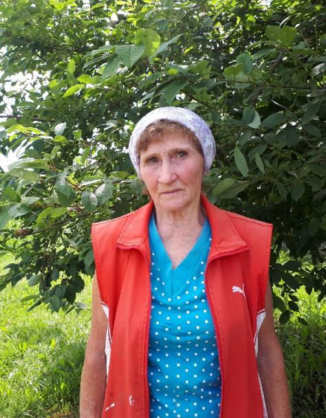 Спасая коров. История Алевтины Витальевны Перевозчиковой