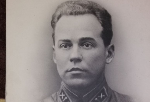 Героизм моего отца. История об Иване Ивановиче Мачуеве