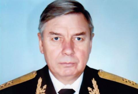 «Мой брат, адмирал Михаил Барсков»
