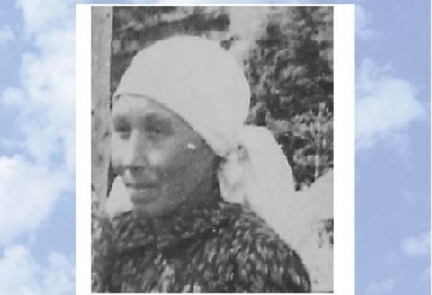 Трудовой героизм моей прабабушки. История об Анне Арсентьевне Наговицыной