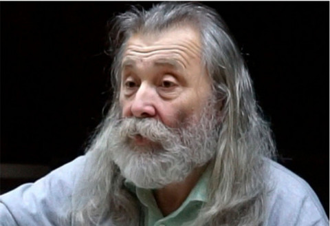 Сергей Николаевич Русскихлэн «Гармониез»