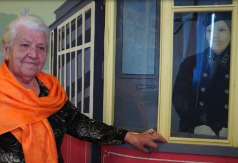 Зинаида Кудрявцева: «Ижысь трамвайёс – мынам адӟонэ!»
