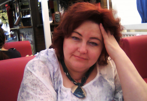 Кулинарная фея. История о Наталье Гырдымовой